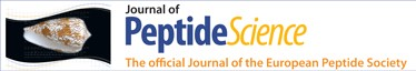Journal of Peptide Science